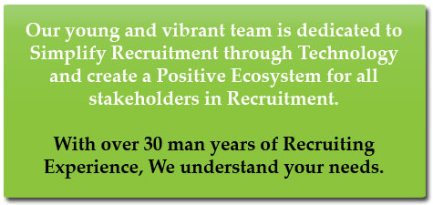 About RecruitPro